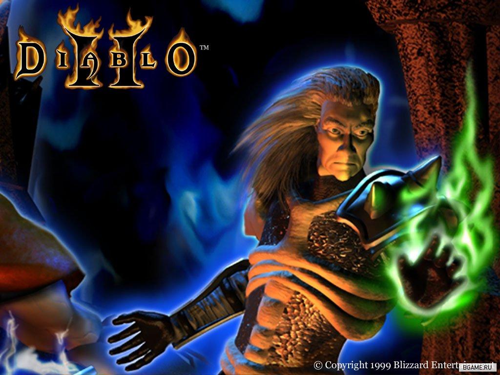 Подробно О Diablo IIIПоказать.